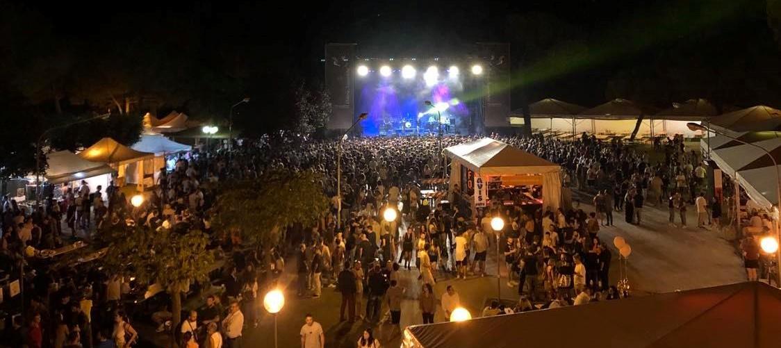 Liverock Festival - Acquaviva (SI)